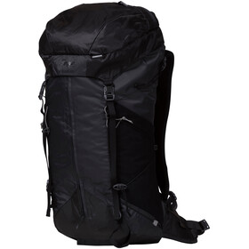 Bergans Helium 40 Backpack solid charcoal/black
